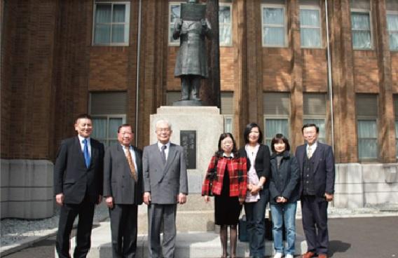 广东海洋大学许浩