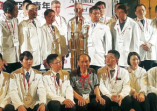 本校於11月盛大舉辦世界廚師協會認證的「2015六協盃亞洲青年廚師刀工藝術大賽」的活動照片