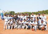 本校棒球隊屢創佳績準備在107年再大顯身手的活動照片