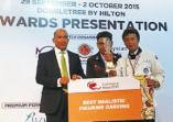 觀餐系、廚藝系參加馬來西亞國際廚藝競賽榮獲2金4銀8銅及10佳作的亮麗成績的活動照片