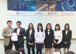 行銷管理系學生參加「第七屆CEO電子商務盃產業創新經營策略專題競賽」勇奪全國總冠軍及多項大獎的活動照片