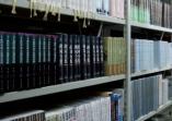 日本杏林大學贈送八百餘冊英、日、中文之中國文學研究圖書本校圖書館主題館藏更加充實的活動照片